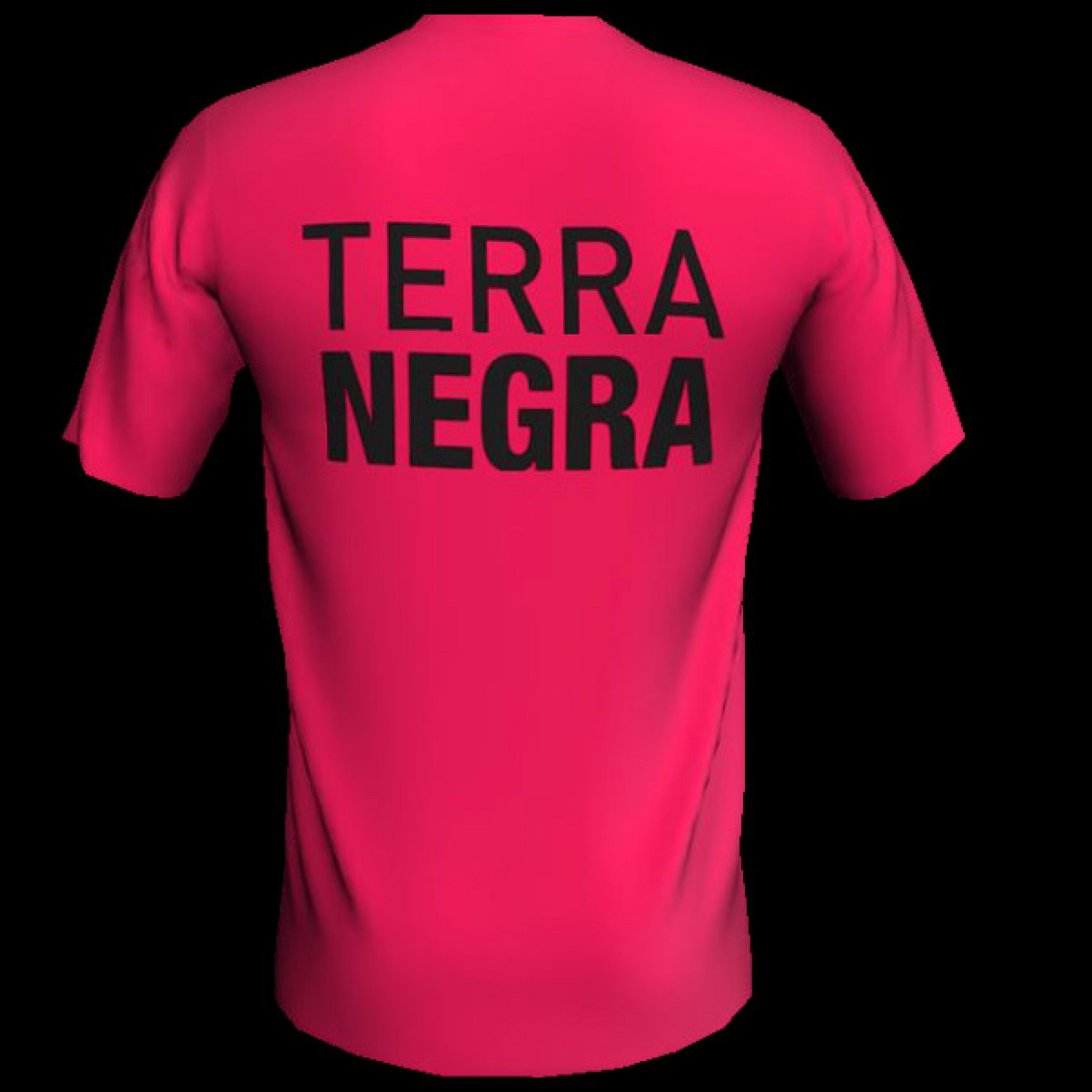 Camiseta Fucsia Darrera